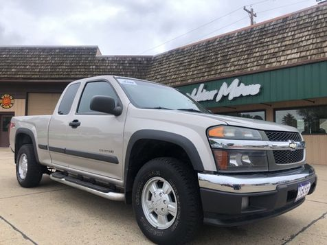 2004 Chevrolet Colorado LS Z71 ONLY 86,000 Miles in Dickinson, ND