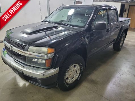 2004 Chevrolet Colorado 1SE LS Z71 in Dickinson, ND