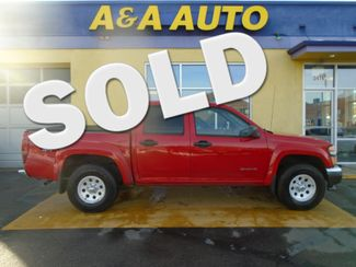 2004 Chevrolet Colorado 1SE LS Z71 in Englewood, CO 80110