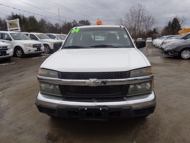 2004 Chevrolet Colorado Hoosick Falls, New York 1