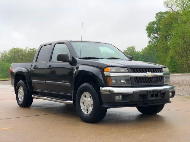 2004 Chevrolet Colorado LS Z71