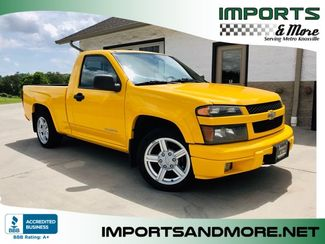 2004 Chevrolet Colorado in Lenoir City, TN
