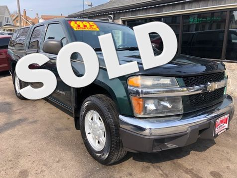 2004 Chevrolet Colorado 1SB LS Z85 in , Wisconsin