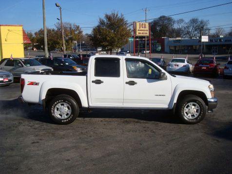 2004 Chevrolet Colorado 1SE LS Z71 | Nashville, Tennessee | Auto Mart Used Cars Inc. in Nashville, Tennessee