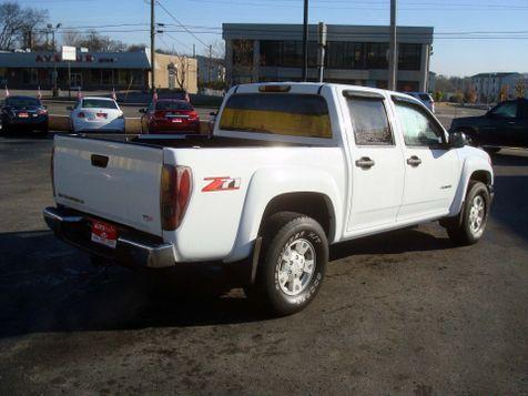 2004 Chevrolet Colorado 1SE LS Z71   Nashville, Tennessee   Auto Mart Used Cars Inc. in Nashville, Tennessee