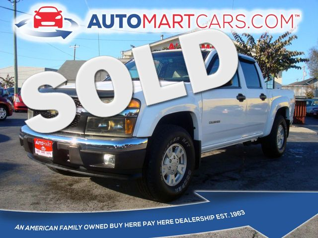 2004 Chevrolet Colorado 1SE LS Z71 | Nashville, Tennessee | Auto Mart Used Cars Inc. in Nashville Tennessee