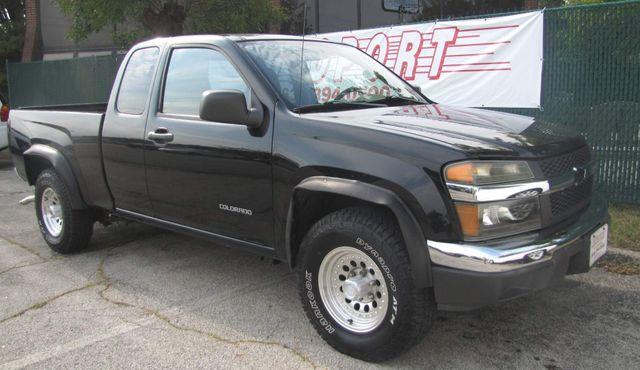 2004 Chevrolet Colorado Z85 St. Louis, Missouri 0
