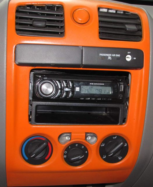 2004 Chevrolet Colorado Z85 St. Louis, Missouri 12