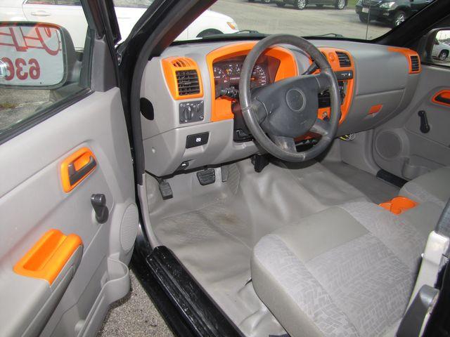 2004 Chevrolet Colorado Z85 St. Louis, Missouri 9