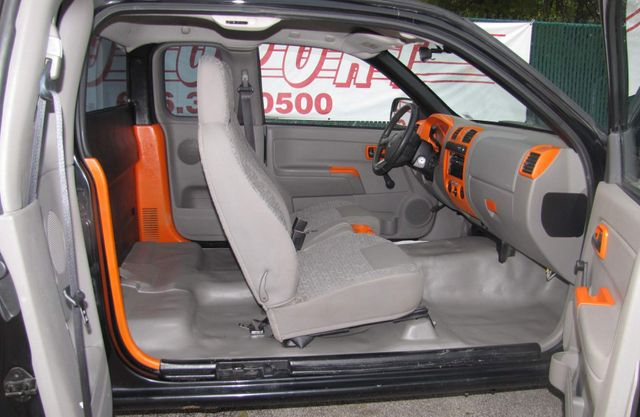 2004 Chevrolet Colorado Z85 St. Louis, Missouri 3