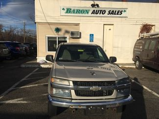 2004 Chevrolet Colorado LS  city MA  Baron Auto Sales  in West Springfield, MA