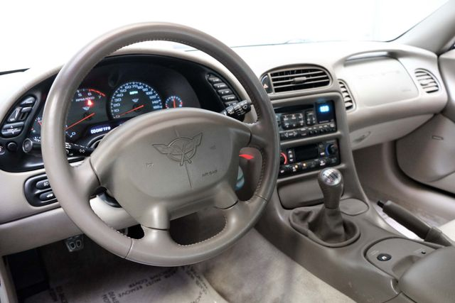 2004 Chevrolet Corvette Commemorative Edition in Addison TX, 75001