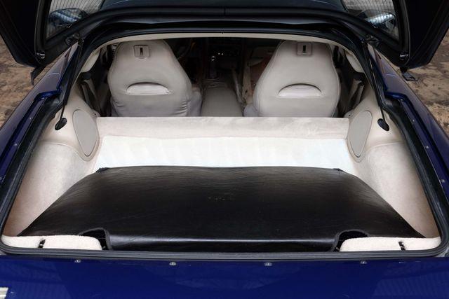 2004 Chevrolet Corvette Commemorative Edition in Addison, TX 75001