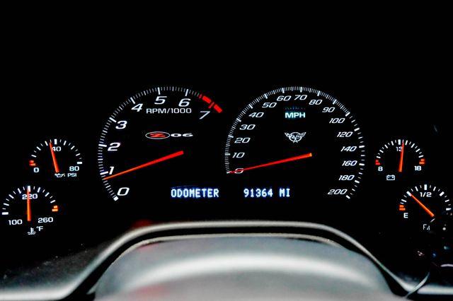 2004 Chevrolet Corvette Z06 in Addison, TX 75001