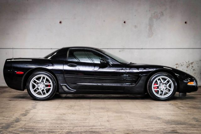 2004 Chevrolet Corvette Z06 in Addison, TX 75001