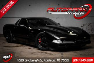 2004 Chevrolet Corvette Z06 American Racing Heads & Cam in Addison, TX 75001