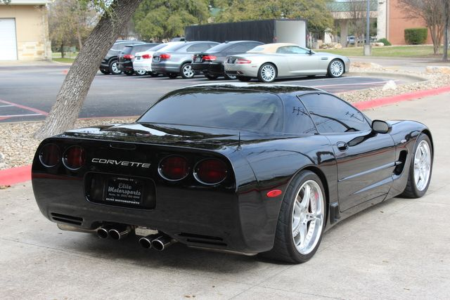 2004 Chevrolet Corvette Z06 in Austin, Texas 78726
