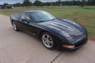 2004 Chevrolet Corvette Blanchard, Oklahoma 1