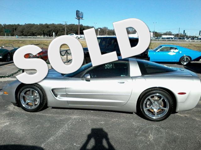 2004 Chevrolet Corvette Boerne, Texas