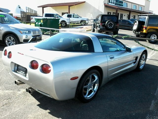 2004 Chevrolet Corvette Boerne, Texas 4