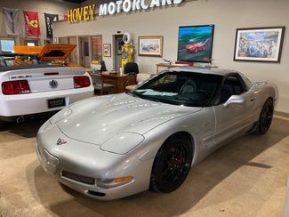 2004 Chevrolet Corvette Z06 in Boerne, Texas 78006