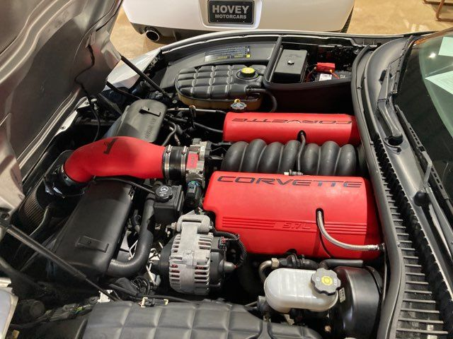2004 Chevrolet Corvette Z06 in Boerne, Texas 78006