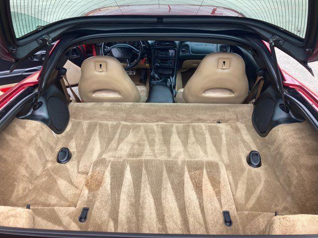 2004 Chevrolet Corvette Preferred Equipment Gp in Boerne, Texas 78006