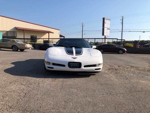 2004 Chevrolet Corvette Base in Boerne, Texas 78006