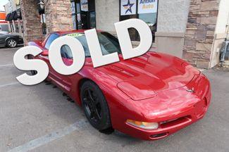 2004 Chevrolet Corvette  | Bountiful, UT | Antion Auto in Bountiful UT