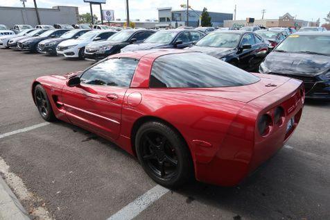 2004 Chevrolet Corvette  | Bountiful, UT | Antion Auto in Bountiful, UT