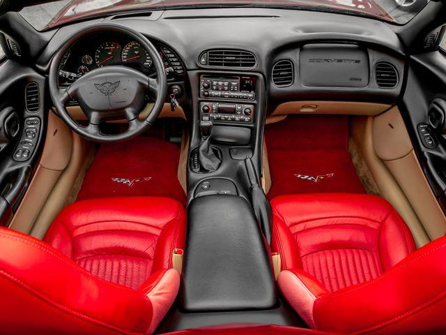 2004 Chevrolet Corvette Burbank, CA 11