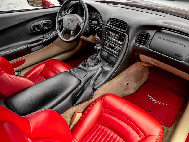 2004 Chevrolet Corvette Burbank, CA 16
