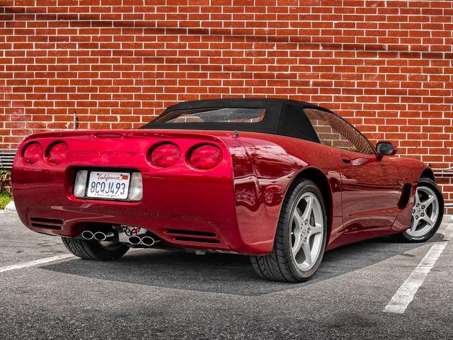 2004 Chevrolet Corvette Burbank, CA 8