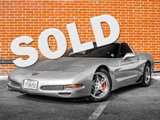 2004 Chevrolet Corvette Burbank, CA