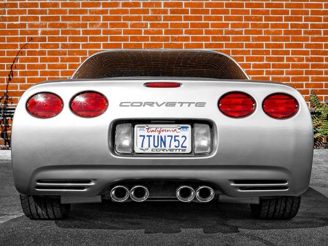 2004 Chevrolet Corvette Burbank, CA 3