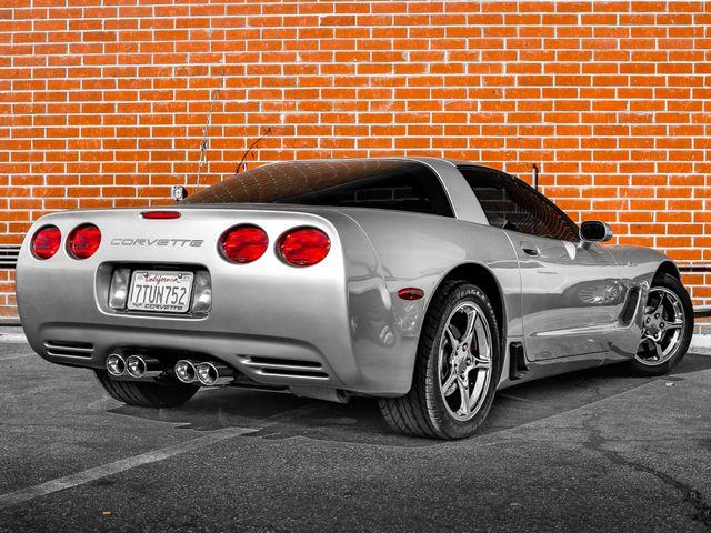 2004 Chevrolet Corvette Burbank, CA 4