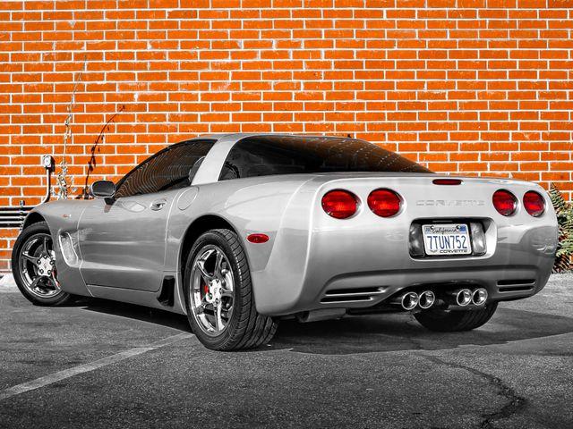 2004 Chevrolet Corvette Burbank, CA 5