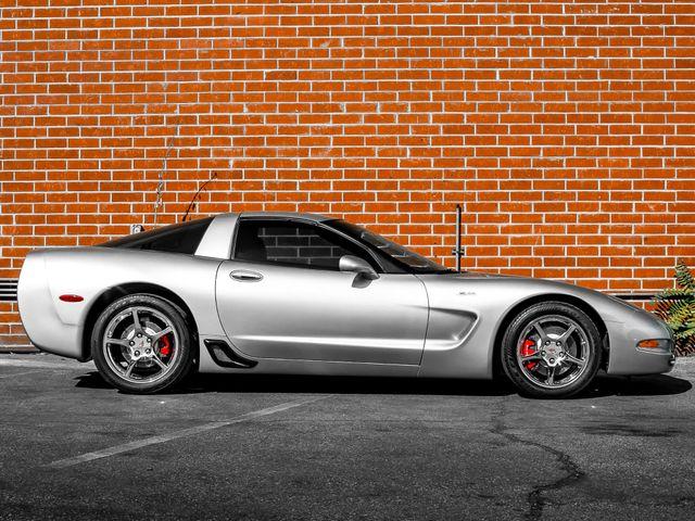 2004 Chevrolet Corvette Burbank, CA 6