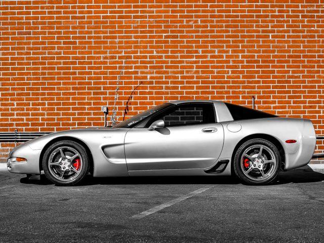 2004 Chevrolet Corvette Burbank, CA 7