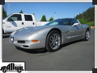 2004 Chevrolet Corvette Coupe in Burlington WA, 98233
