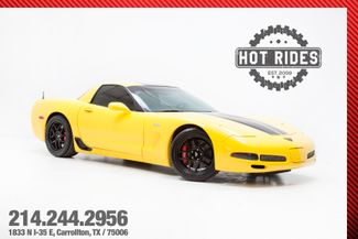 2004 Chevrolet Corvette Z06 With Upgrades in TX, 75006