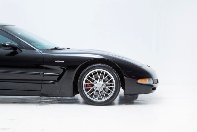 2004 Chevrolet Corvette Z06 in TX, 75006
