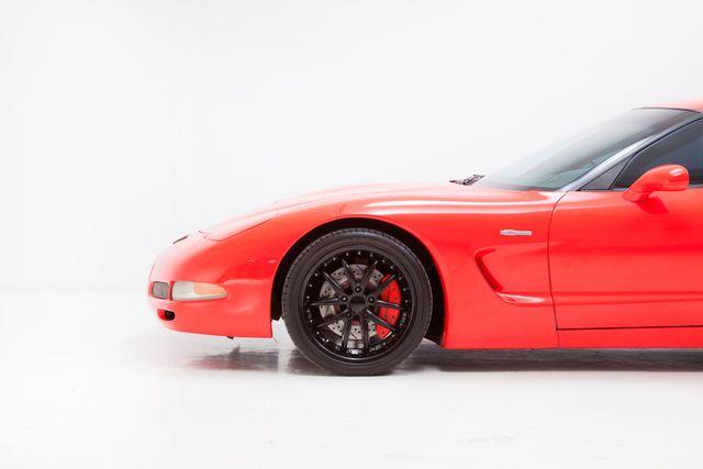 2004 Chevrolet Corvette Z06 With Upgrades in TX, 75006