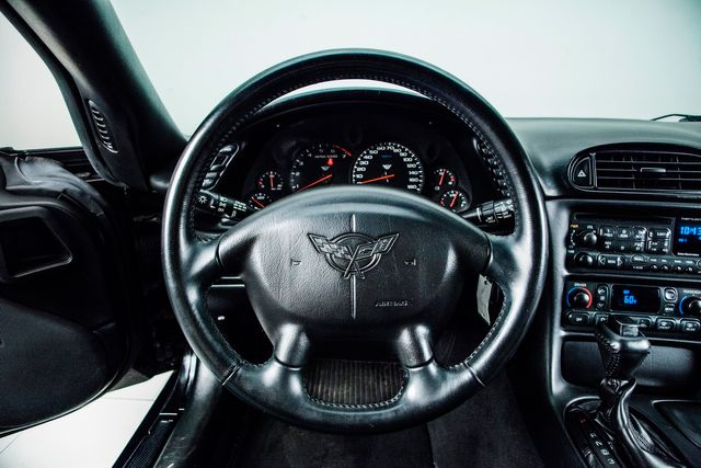 2004 Chevrolet Corvette Convertible in Carrollton, TX 75006