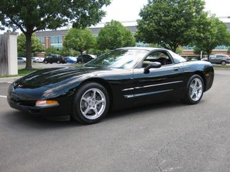 2004 Sold Chevrolet Corvette Conshohocken, Pennsylvania 1