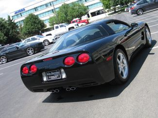 2004 Sold Chevrolet Corvette Conshohocken, Pennsylvania 12
