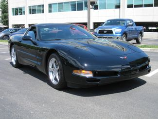 2004 Sold Chevrolet Corvette Conshohocken, Pennsylvania 18