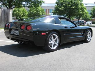 2004 Sold Chevrolet Corvette Conshohocken, Pennsylvania 21