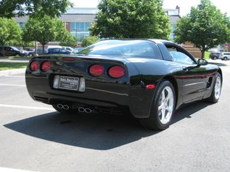2004 Sold Chevrolet Corvette Conshohocken, Pennsylvania 22