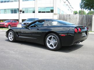 2004 Sold Chevrolet Corvette Conshohocken, Pennsylvania 3